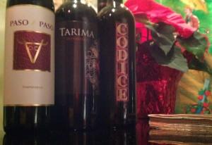 SP Wine
